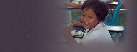 Semillas de Empoderamiento - ONG | Aprender x Proyectos | Scoop.it