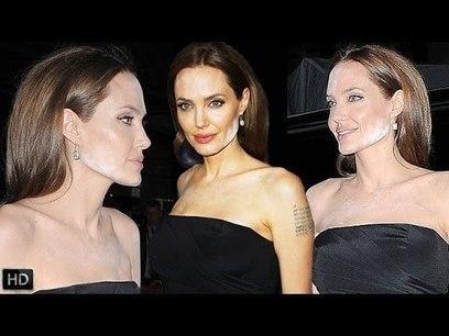 Powder Puff Girl Angelina Jolie - | latestvideo news | Scoop.it