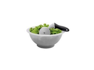 OXO GOOD GRIPs® Salad Chopper with Bowl | Cook Tools | Scoop.it