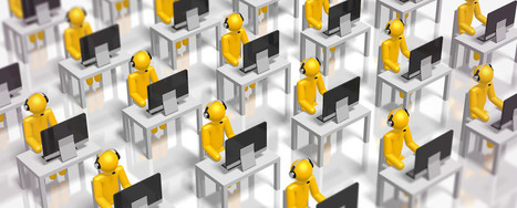 Why Call Centers Always Make You Wait Forever | Mind Your Business! | Scoop.it