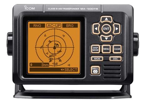 ICOM FRANCE : spécialiste de la radiocommunication en mer.   Radiocom. News   Scoop.it
