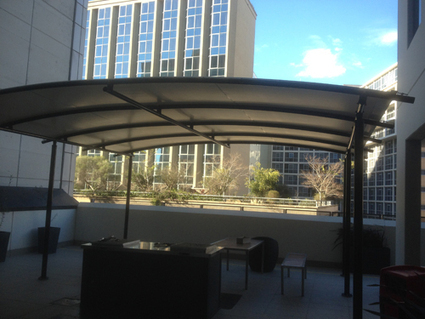 Shade Cloth Sydney:  An Ideal Choice for Your Outdoor Living Space | home Improvement | Scoop.it