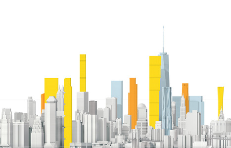 What New York Could Look Like in 2020 | Navigate | Scoop.it