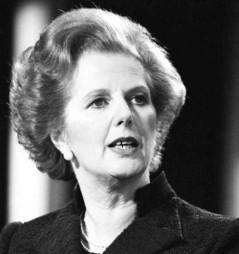 Niente paura: in Italia non c'è la Thatcher   Mondo Forex   Scoop.it