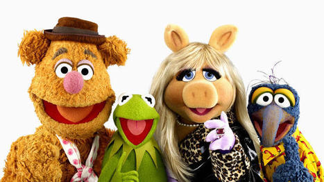 5 Work-Life Lessons From The Muppets | Good News For A Change | Scoop.it