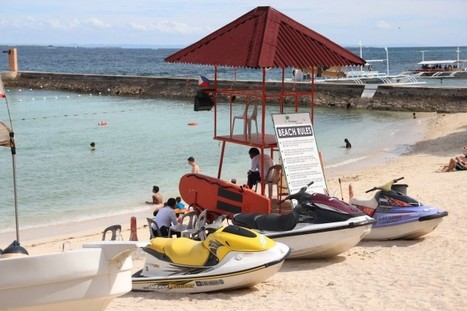Jet Ski Ride in Lapulapu | Aguaventure | Scoop.it