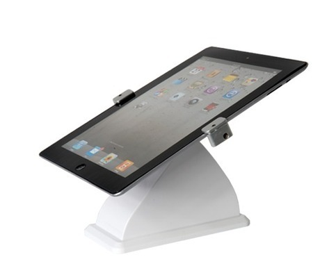 Pyramid 4W: Also available in Black | Smart Phone Display Security | Scoop.it