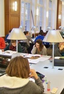Etude : 92% des étudiants préfèrent lire sur papier que sur écran | Culture informationnelle et CDI | Scoop.it