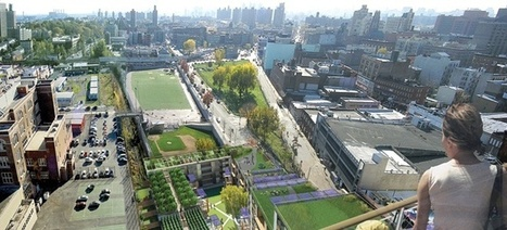 Green roof revolution | Green Futures Magazine | Vertical Farm - Food Factory | Scoop.it