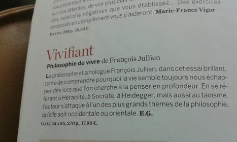 françois julien   Annotations, document de collecte   Scoop.it