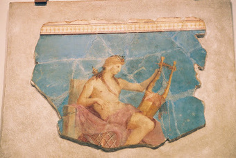 clásicas 2.0: La música de la Grecia antigua (II) | EURICLEA | Scoop.it