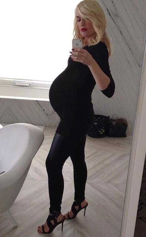 Gwen Stefani Gives Birth To Son - Blabber   Celebrity News   Scoop.it