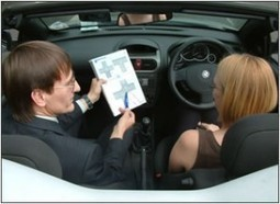 Need and value of a driving school for becoming a professional driver | Automatic Driving Lessons Birmingham | Scoop.it