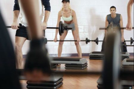 Fix these weight training mistakes - The Times of India | Top Health News | Scoop.it