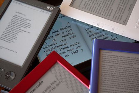 La plataforma de ebooks OdiloTID proveerá a las bibliotecas de Colorado | Noticias y comentarios de actualidad. Documenta 43 | Scoop.it