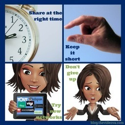 Four Tips For Video Sharing On Social Media   Video Virtual Assistant   Scoop.it