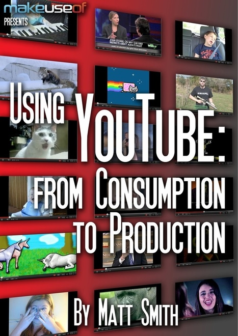 The YouTube Guide : From Watching To Production | Hudson HS Learning Commons | Scoop.it