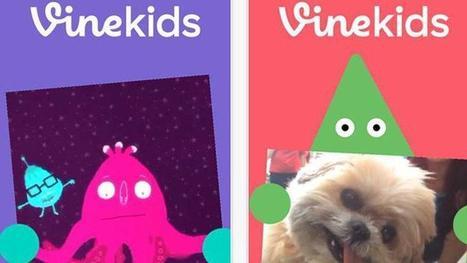Les enfants, nouvelle cible de choix pour les géants du Net   Vie privée et réseaux sociaux   Scoop.it