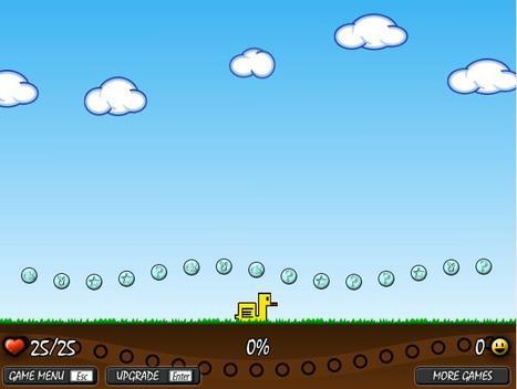 Duck Stazy games online - Play Donald Duck Games | Donald Duck Games | Scoop.it