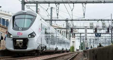 TER trop larges: comment la guerre SNCF-RFF a pu conduire à un tel «bug» | Outils-Gestion-Management-de-Projet | Scoop.it