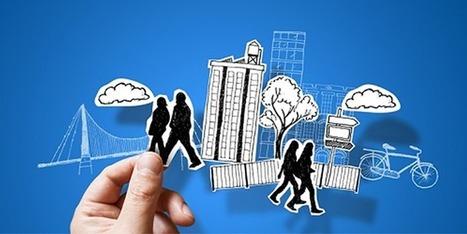 De urbanismo bottom-up, participación ciudadana y herramientas digitales | #territori | Scoop.it