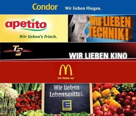 Alle lieben Liebe   Marketing & Werbung   Scoop.it