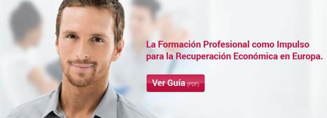 ANCED   Formación Profesional como Impulso para la Recuperación Económica en Europa   Transferencia del Aprendizaje. FP, Universidad y Empresa   Scoop.it