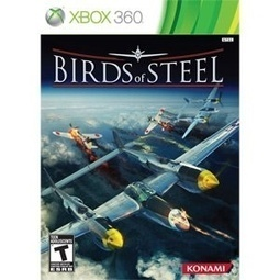 Birds of Steel - Konami - FIND THE GAMES | Games on the Net | Scoop.it