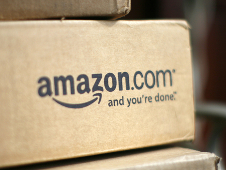 Amazon Is Here to Sell Books, Not Make Friends | Exercise you Body. | Scoop.it