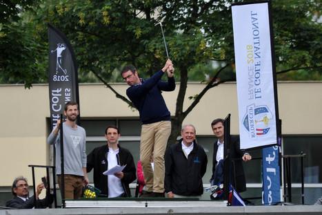 Le Street Golf à l'honneur - Fédération Française de Golf | Golf News by Mygolfexpert.com | Scoop.it