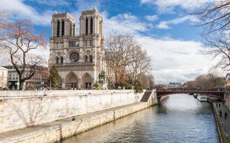 Paris: free things to do | The wonderful world of Travel | Scoop.it