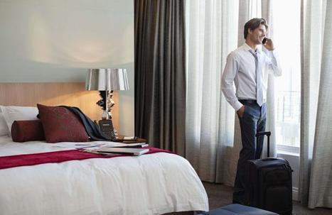 Peignoirs, télés, ampoules... Le palmarès des objets les plus volés dans les hôtels | Mais n'importe quoi ! | Scoop.it
