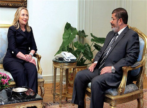 Hacker Releases New Trove Of Clinton's Emails To Egypt Muslim Brotherhood | Égypt-actus | Scoop.it