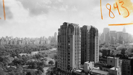 """A Short History of the Highrise"" 