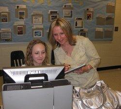 The School Library Link To Digital Literacy | School of Development | SchoolLibrariesTeacherLibrarians | Scoop.it