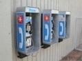 New York transforme ses cabines téléphoniques en hotspots Wi-fi   Actualité mobile, trucs et astuces   Scoop.it