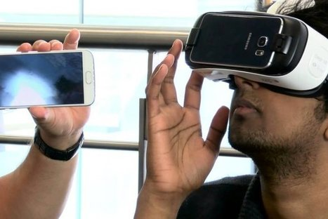 New ARM GPU could bring VR to low-cost smartphones by 2018   Ubiquitous Learning   Scoop.it