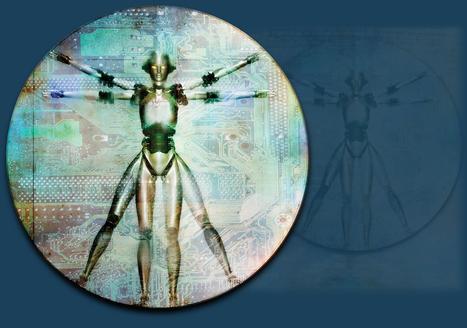 Avez-vous peur du transhumanisme ? | Le Transhumanisme | Scoop.it