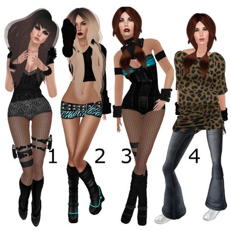 Mila | Finding SL Freebies | Scoop.it