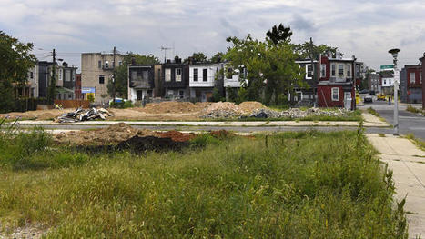City gets $200,000 to look for contamination in vacant lots | AP HumanGeo | Scoop.it