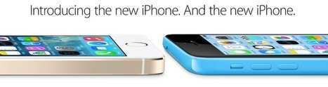 Apple Cites 'Incredible' Demand for New iPhones Amid iPhone 5s ... | MICRO | Scoop.it