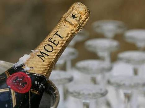 Thieves toast successful theft of wine worth almost £1.5m with champagne inside warehouse | Policing news | Scoop.it