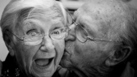 Πως θα αναγνωρίσουμε τα σημάδια του γήρατος και της άνοιας | προβλήματα που αντιμετωπίζουν οι ηλικιωμένοι | Scoop.it
