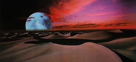 Cinquante ans après sa sortie, il est temps de (re)lire «Dune» | The Blog's Revue by OlivierSC | Scoop.it