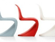 La Panton Chair diventa opera d'arte - Corriere della Sera | Artistando qua e là | Scoop.it