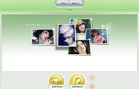 UltraSlideshow Lite, programa gratuito para crear presentaciones Flash con fotos y música | Utilidades TIC para el aula | Scoop.it