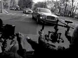 One of the World's Most Expensive Auto Brands Just Shot an Ad Entirely on iPhones | Media | Scoop.it
