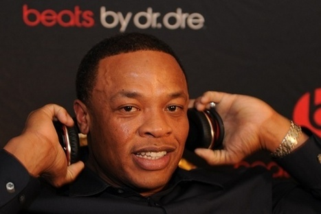Dr. Dre's Beats by Dre Cost An Estimated $14 To Make | Industry News: Headphones- Quality, Convenience, and Cost | Scoop.it