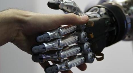 Loi du retour accéléré : la théorie vertigineuse du futurologue de Google qui n'a jamais eu tort | Conscience - Sagesse - Transformation - IC - Mutation | Scoop.it