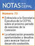 CEPAL - Comisión Económica para América Latina y el Caribe | Psicología desde otra onda | Scoop.it
